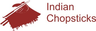 Logo Design for Indian Chopsticks, Harris Park, Parramatta