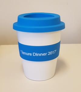 Tenure Dinner 2017
