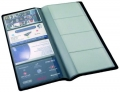 Microfibre Business Card Folder