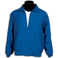 Kids Sports Jacket With Plain Panels