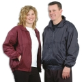 Kids Flying Jacket Fully Lined With Polar Fleece