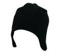 Acrylic polar Fleece Beanie With Ear Flap