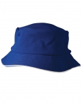 Trim Bucket Hat